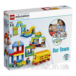 Конструктор Lego Education Our Town