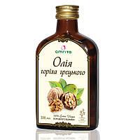 «Масло грецкого ореха»  помогает повышению иммунитета и замедлению процессов старения организма