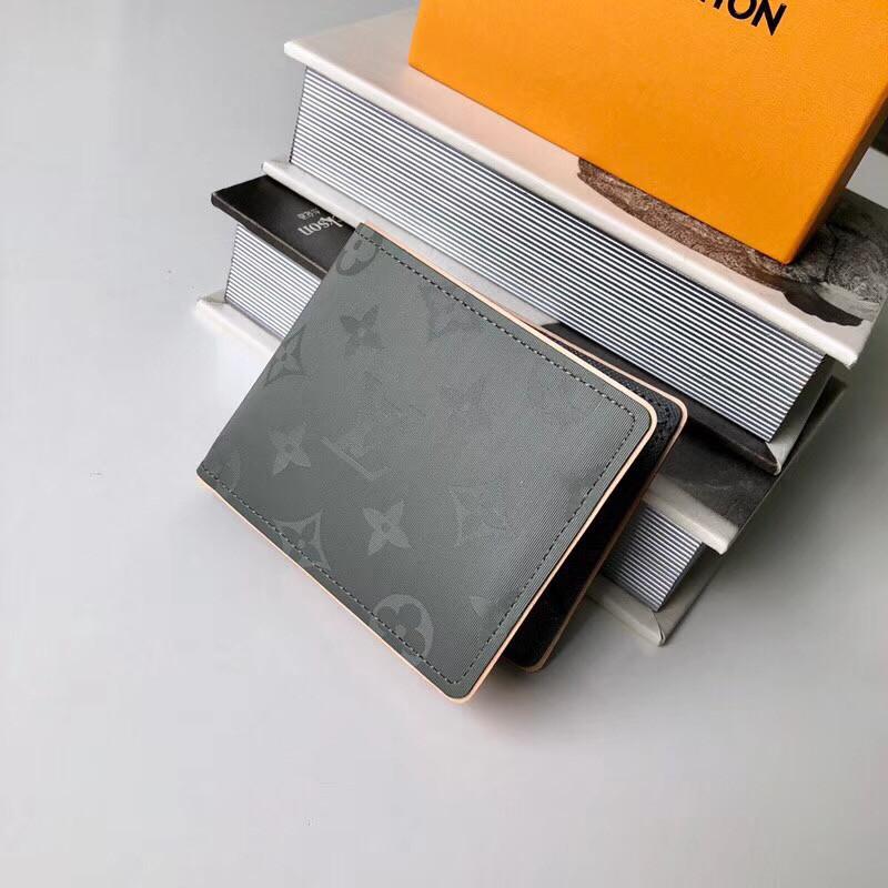 Бумажник мужской Louis Vuitton