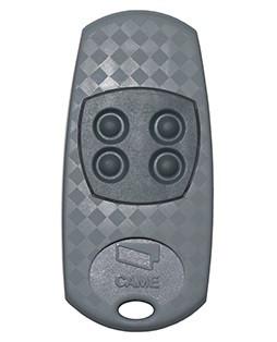 CAME TOP-434 EE Пульт для ворот, шлагбаумов 4-х канальный