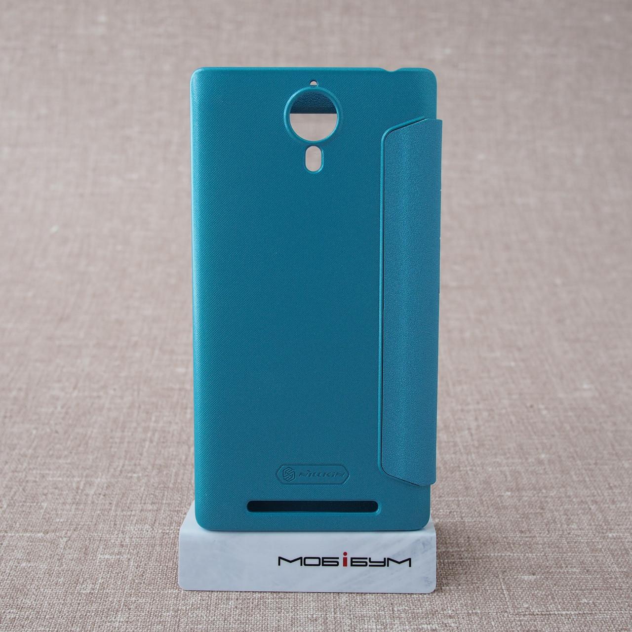 Чехлы для других смартфонов Nillkin Sparkle Lenovo P90 K80 turquoise Для телефона