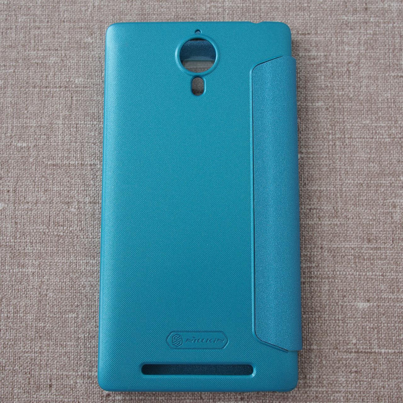 Nillkin Sparkle Lenovo P90 K80 turquoise