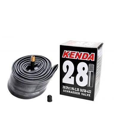 "Камера Kenda 28/29"" X 1,90-2,35 AV 32mm (O-D-0078), фото 2"