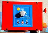 Медогонка кассетная 8 кассет Дадан  полуавтомат 220 Вольт, фото 2