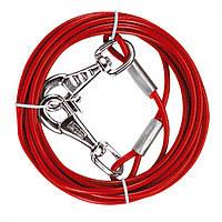 Стальной кабель с пластиковым покрытием Ferplast PA 5985
