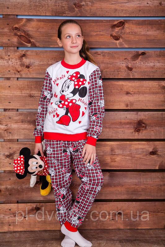 Пижама детская подростковая
