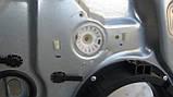 Механизм стеклоподъемника двери задней левой Hyundai Sonata NF 2005-2010 834713K001, фото 2