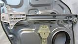 Механизм стеклоподъемника двери задней левой Hyundai Sonata NF 2005-2010 834713K001, фото 5