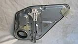 Механизм стеклоподъемника двери задней левой Hyundai Sonata NF 2005-2010 834713K001, фото 3