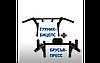 Премиум Турник 2в1 и Брусья-пресс