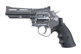Реплика револьвера HG132C-1 - Silver [HFC] (для страйкбола)