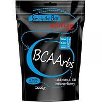 ActivLab Simply the Best BCAArbs 1000g (Грейпфрут)
