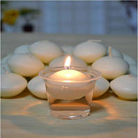 Декоративные плавающие свечи