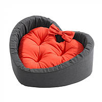 Подушка для кошек и собак Ferplast CUORE SMALL