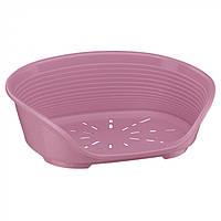 Пластиковая лежанка для собак и кошек Ferplast SIESTA DELUXE 2