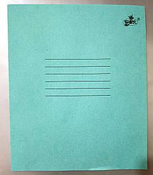 Тетрадь 18 листов линия