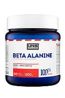 UNS 100% Pure Beta Alanine 200 g
