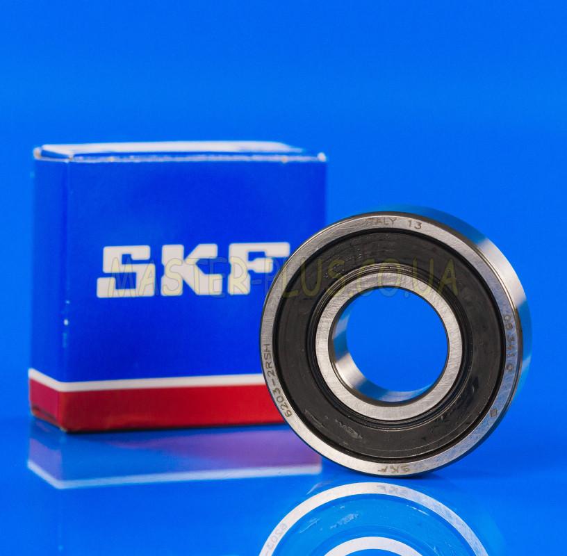 Подшипник SKF 203 2RS Original
