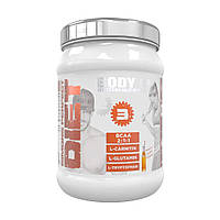 Body IP Simons Perfect Diet BCAA 2:1:1+ 540 g (Апельсин-лимон)