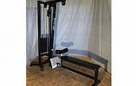 Верхняя и нижняя тяга комбинированый на 100 кг B008