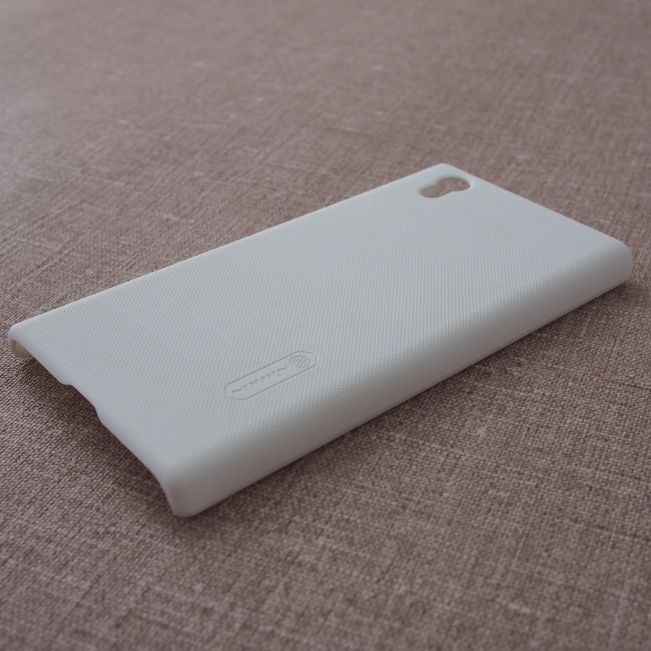 Nillkin Super Frosted Shield Lenovo P70 white