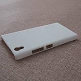 Накладка Nillkin Super Frosted Shield Lenovo P70 white EAN/UPC: 6956473225645, фото 4