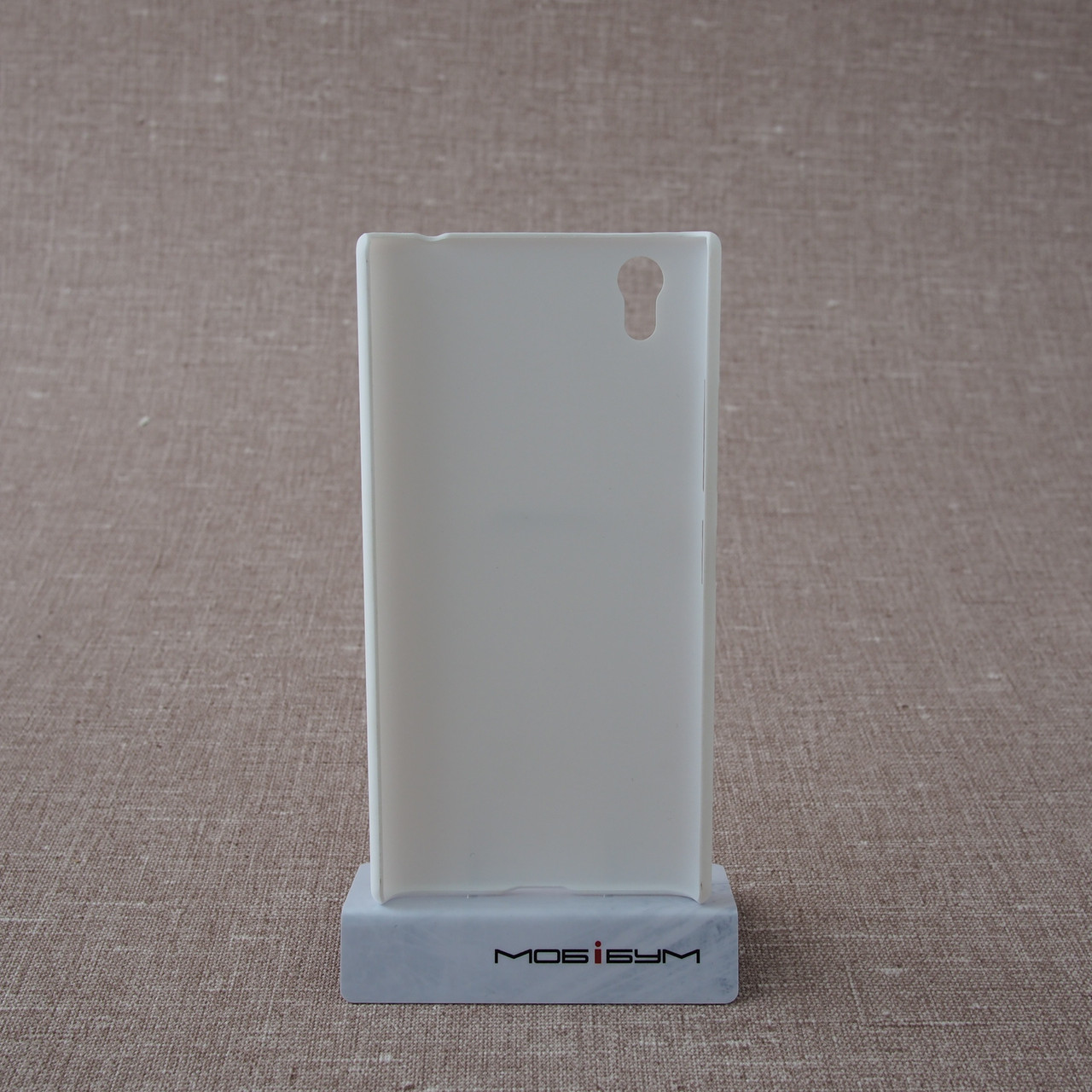Nillkin Super Frosted Shield Lenovo P70 white Для телефона