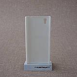 Накладка Nillkin Super Frosted Shield Lenovo P70 white EAN/UPC: 6956473225645, фото 3