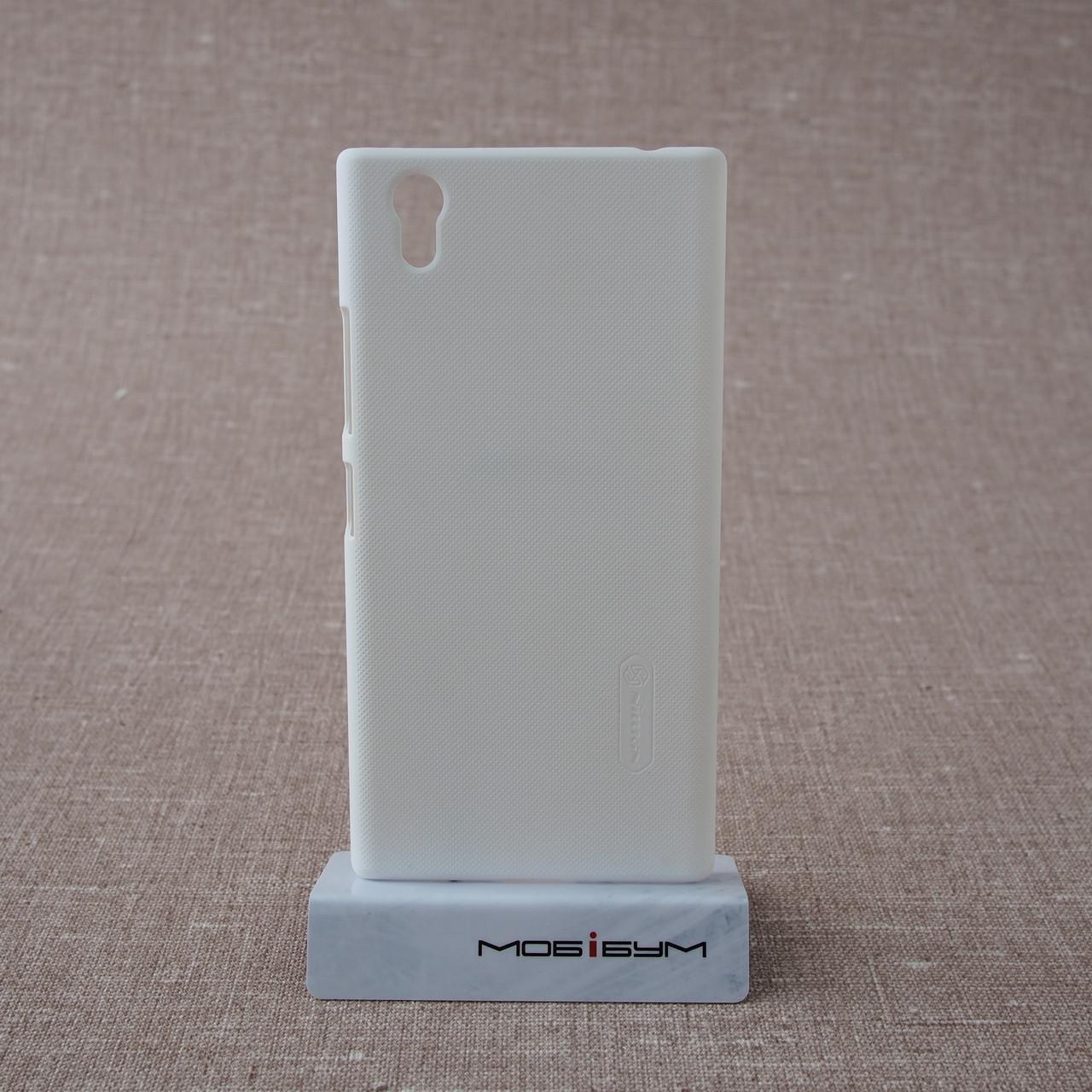 Накладка Nillkin Super Frosted Shield Lenovo P70 white EAN/UPC: 6956473225645
