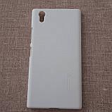 Накладка Nillkin Super Frosted Shield Lenovo P70 white EAN/UPC: 6956473225645, фото 6