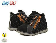 Детская демисезонная обувь 2018 года от фирмы Jong Golf разм (с 21-по 26)