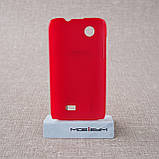 Накладка Nillkin Super Frosted Shield Lenovo A369 red (6956473269069) EAN/UPC: 6956473269069, фото 2