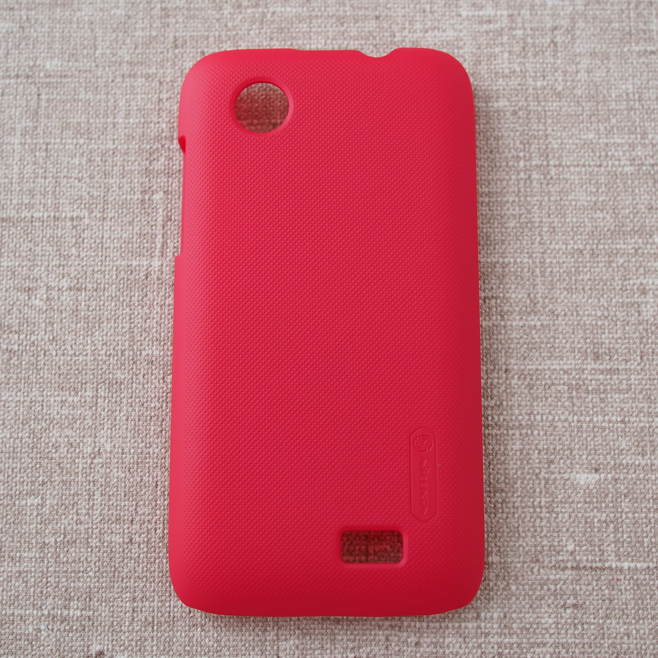 Nillkin Super Frosted Shield Lenovo A369 red