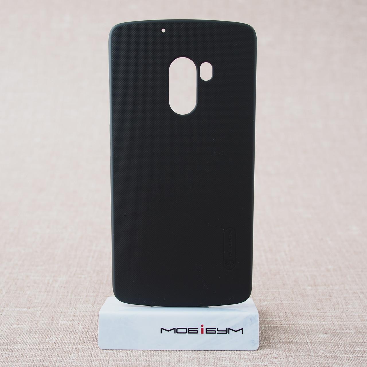 Накладка Nillkin Super Frosted Shield Lenovo A7010 EAN/UPC: 6902048114739