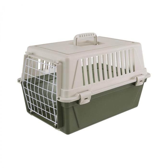 Многофункциональная переноска для кошек и мелких собак Fepplast ATLAS