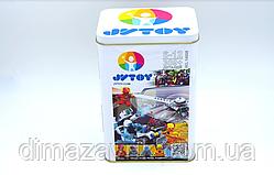 """Конструктор JVToy 14006 (АналогLego Super Heroes76098) """"Скоростное преследования Фриза"""" 309 деталей"""