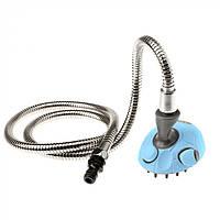 Многофункциональный душ для собак с диспенсером Ferplast DOG SHOWER