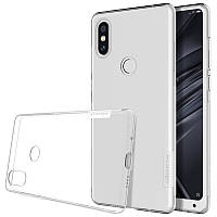 TPU чехол Nillkin Nature Series для Xiaomi Mi Mix 2S