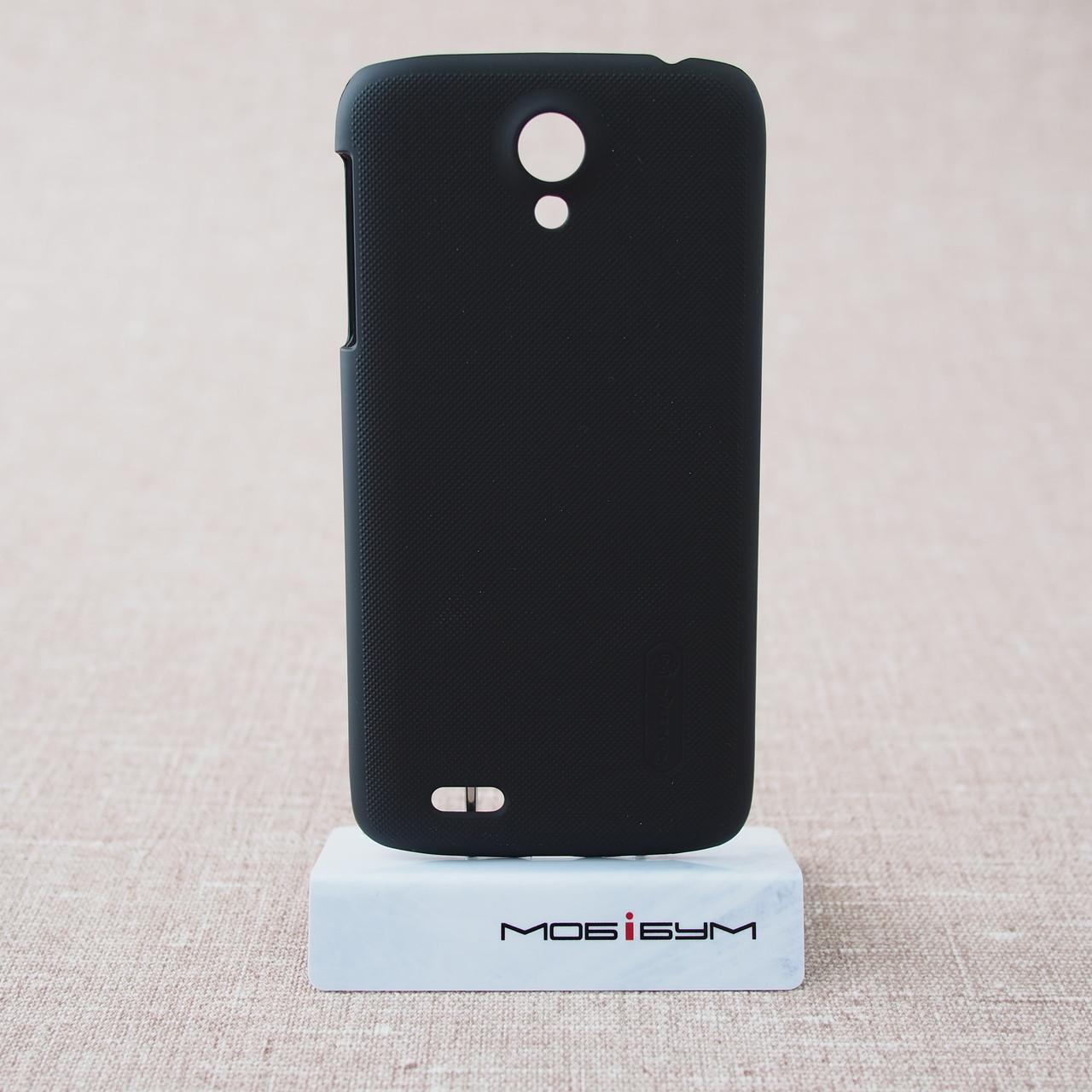 Накладка Nillkin Super Frosted Shield Lenovo S820 black EAN/UPC: 6956473265979