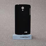 Накладка Nillkin Super Frosted Shield Lenovo S820 black EAN/UPC: 6956473265979, фото 4