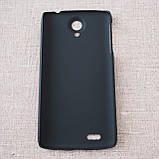 Накладка Nillkin Super Frosted Shield Lenovo S820 black EAN/UPC: 6956473265979, фото 5