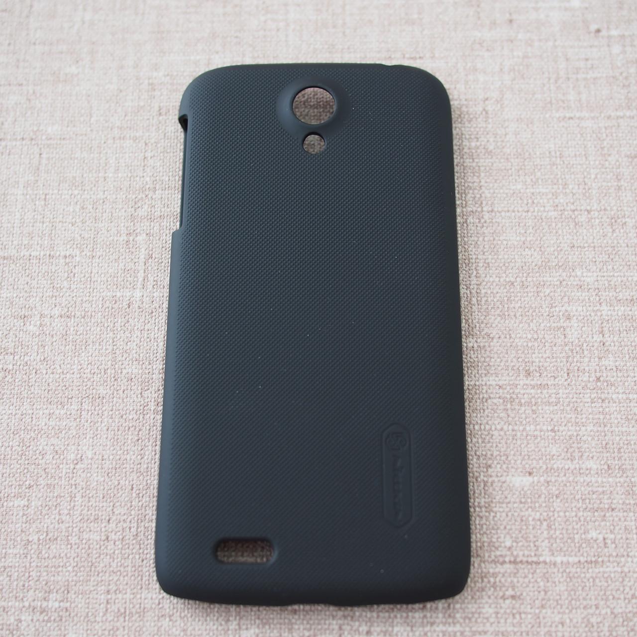 Nillkin Super Frosted Shield Lenovo S820 black