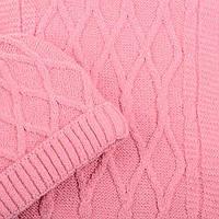 Набор (шапка, шарф) SVTR 1 Розовый (2-й комплект)