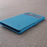 Чехол Nillkin Fresh Lenovo K910 light-blue EAN/UPC: 6956473272595, фото 3