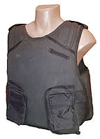 Бронежилет полицейский Level 4 Bulletproof Vest (кевлар+керамика). Ирландия, оригинал., фото 1