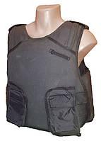 Бронежилет полицейский Level 4 Bulletproof Vest (кевлар+керамика). Ирландия, оригинал.