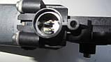 Мотор стеклоподъемника двери задней правой Hyundai Sonata NF 2005-2010, фото 2