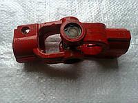 Кардан управления рулевого МТЗ 1221