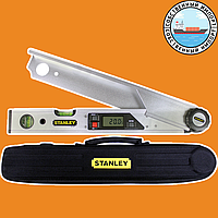 Угломер цифровой электронный Stanley 0-42-087