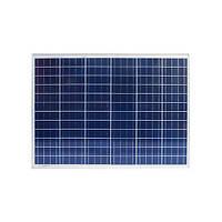 Солнечная батарея Axioma AX-60P, Поли 60 Вт 12В